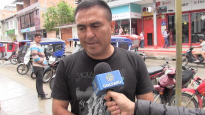 Fredy Chávez:
