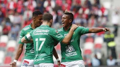 Pedro Aquino estaría en la órbita del Palmeiras, según informan desde Brasil