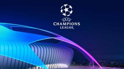Champions League: Agenda del día