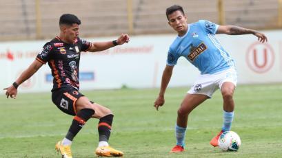 Ayacucho FC vs Sporting Cristal: ¿quién llega mejor a la semifinal de vuelta de la Liga1 Movistar?