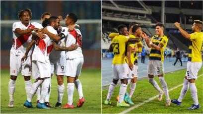 Ecuador vs Perú: fecha, hora y estadio de nuestro próximo partido en Copa América