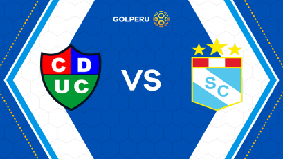 Unión Comercio y Sporting Cristal chocan en Moyobamba
