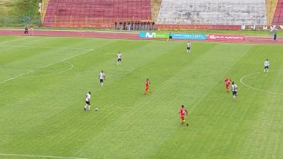 EN VIVO por GOLPERU: Sport Huancayo 1-1 FBC Melgar