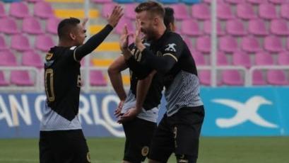 Liga1 Movistar: Cusco FC ganó su primer partido del año con ayuda de Ramúa y Carando (VIDEO)