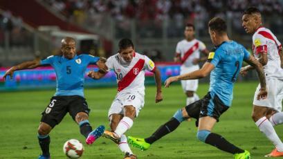 Perú vs. Uruguay: la última vez que se enfrentaron en el Nacional fue victoria bicolor (VIDEO)