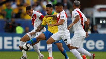 Selección Peruana: hace un año disputaba su tercera final de Copa América ante Brasil