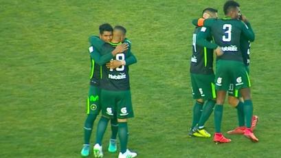 LIga1 Movistar: Pirata FC dio la sorpresa y se impuso en casa de Real Garcilaso (0-1)