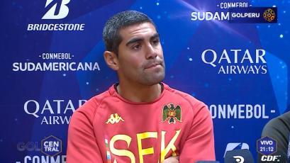 Sebastián Varas: