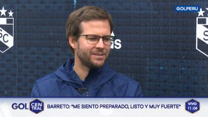 Manuel Barreto: