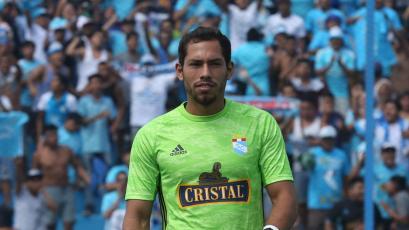 Patricio Álvarez apunta al exterior: