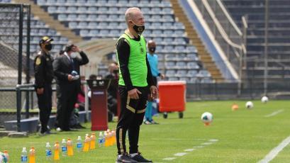 """Carlos Ramacciotti: """"Se viene un torneo durísimo y tenemos que estar a la altura"""" (VIDEO)"""