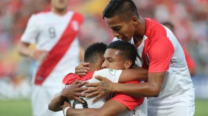 Sudamericano Sub-20: Perú superó a Uruguay y debutó con una victoria
