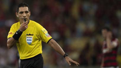 River vs Flamengo: el peruano Diego Haro será el encargado del VAR en la final de la Libertadores