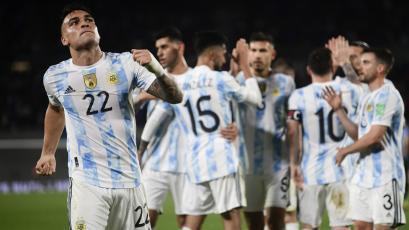 Argentina: ¿cómo le jugará a la Selección Peruana? (VIDEO)