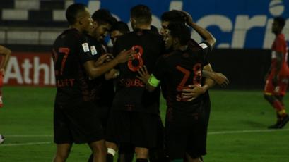 Liga1 Movistar: Melgar recuperó su mejor versión y goleó 4-0 a Sport Huancayo (VIDEO)