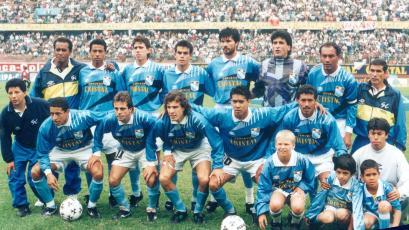 Sporting Cristal: el club celeste cumple 65 años de vida institucional