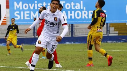 Liga1 Movistar: Melgar derrotó por 2 a 0 a Cantolao y ganó por primera vez desde el reinicio del torneo