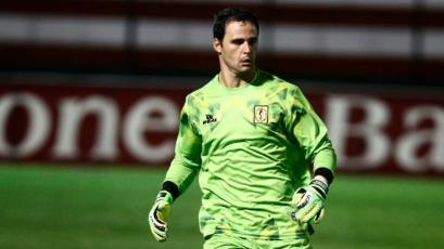 Federico Nicosia confirmó que dejó Cantolao y que firmó por Sport Huancayo