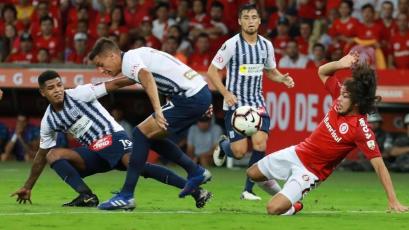 Alianza Lima cumplirá 100 partidos internacionales como local ante el Inter