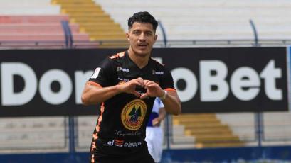 Liga1 Betsson: Ayacucho FC derrotó por 1-0 a Alianza Atlético por la Fase 1 (VIDEO)