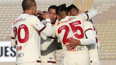 Universitario: ¿Qué necesita el equipo de Ángel Comizzo para coronarse como campeón de la Fase 1?