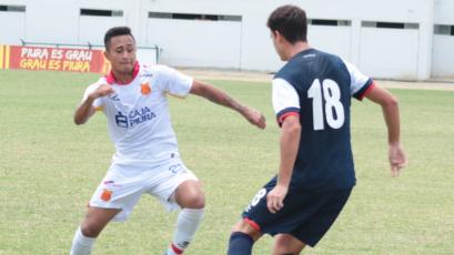 Liga1 Movistar: Atlético Grau y San Martín igualaron sin goles por la fecha 6 del Torneo Apertura