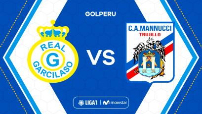 Real Garcilaso recibe a Carlos A. Mannucci por la fecha 3 del Torneo Clausura