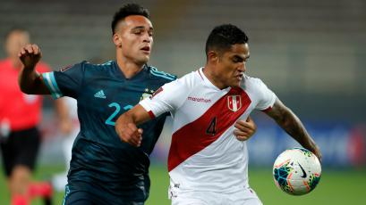 Selección Peruana: los datos que nos dejó la caída ante Argentina