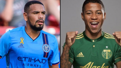 MLS: New York City de Alexander Callens se mide ante Portland Timbers de Andy Polo por el pase a la semifinal