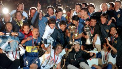 Un día como hoy: Boca Juniors derrotaba al Real Madrid y se convertía en campeón intercontinental