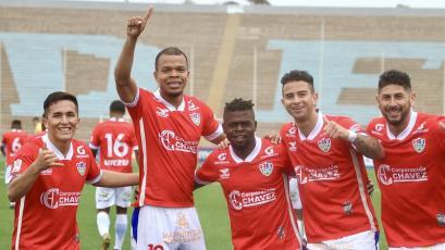 Liga2: Unión Comercio venció 2-1 a Los Chankas CYC por los Play Off (VIDEO)