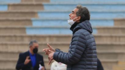 """José del Solar: """"La victoria de uno de los dos equipos hubiera sido demasiado premio"""" (VIDEO)"""