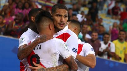 Perú derrotó 3-1 a Bolivia y se acerca a la clasificación a cuartos en la Copa América Brasil 2019