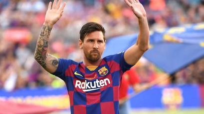 Lionel Messi: conoce sus impresionantes números en el Barcelona ante su salida