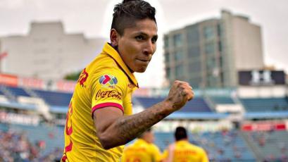 Raúl Ruidíaz: Los números del goleador peruano de la Liga MX en el 2017