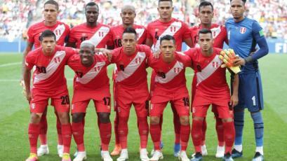 Selección Peruana llega esta noche tras disputar el Mundial Rusia 2018
