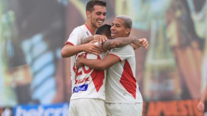 Liga1 Betsson: UTC triunfó 2-1 sobre la hora ante Alianza Universidad por la fecha 8 (VIDEO)