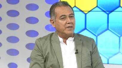 Arturo Ríos, presidente de Grau: