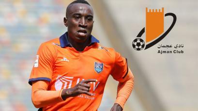 Liga1 Betsson: Yorleys Mena, goleador de César Vallejo, a un paso de partir a Emiratos Árabes Unidos