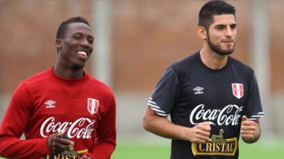 Selección Peruana: Carlos Zambrano y Gabriel Costa aparecen en la lista preliminar