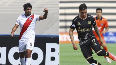 Liga1 Betsson: Deportivo Municipal y Cusco FC chocan por la fecha 8 de la Fase 1 (VIDEO)