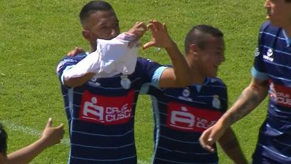 Real Garcilaso golpea fuerte a Binacional en Moquegua