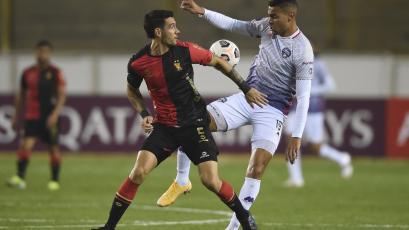 Copa Sudamericana: FBC Melgar empató 0-0 frente a Metropolitanos y se quedó sin cupo para octavos