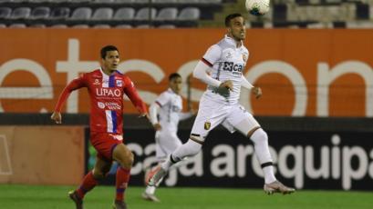 Liga1 Movistar: Carlos A. Mannucci igualó 1-1 ante Melgar por la fecha 17