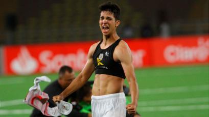 Selección Peruana: Alessandro Burlamaqui muy cerca de fichar por un grande de LaLiga