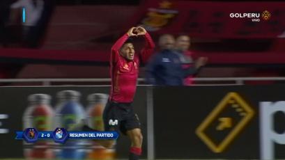 FBC Melgar se adueña de la punta del Torneo Clausura