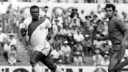 FIFA envió una emotiva carta a la FPF por la partida de Pedro Pablo 'Perico' León
