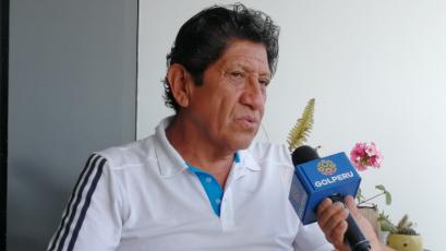 """Javier Arce, nuevo director deportivo de Real Garcilaso: """"Es un compromiso más amplio"""""""