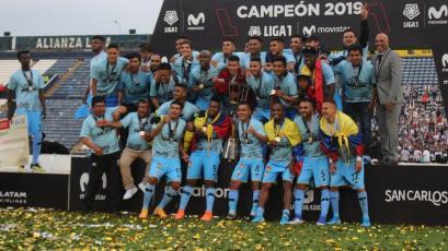 Deportivo Binacional anunció que contará con iluminación en el estadio Guillermo Briceño