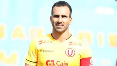 Universitario: José Carvallo y su increíble doble atajada que evitó el empate de FBC Melgar (VIDEO)